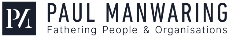 Paul Manwaring Logo