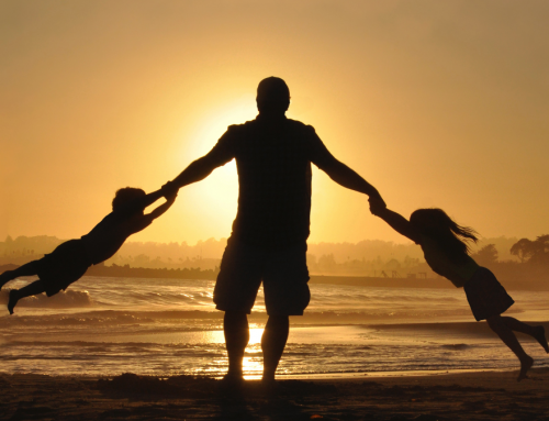 5 Lies That Prevent Good Fathering