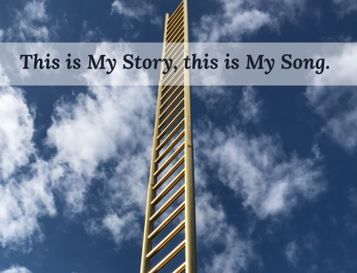 Believing Your Story: Stories & Songs.