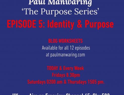 TBN Purpose Series Episode 5: Identity & Purpose