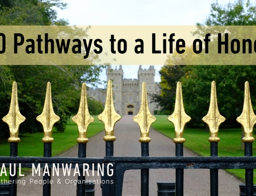 10 Pathways to a Life of Honour